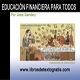 Manual de Educación Financiera para Todos